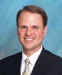 Ray Kilmer - school administrator