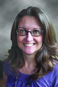 Kelly Fumarola headshot