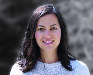 Rebecca Cohen headshot