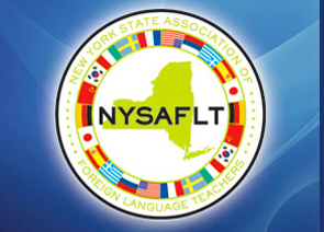 This is an image of the NYSAFLT logo