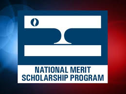 This is an image of the National Merit Scholarship Program.