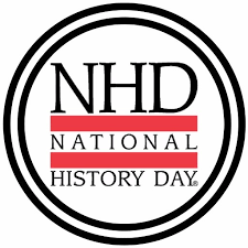 This is an image of the National History Day logo