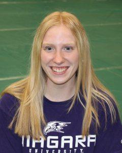 Lexie Roe headshot